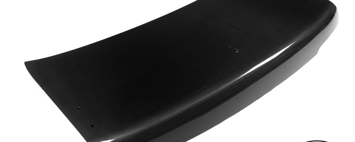 Carbon fiber Rear Trunk for Toyota Celica