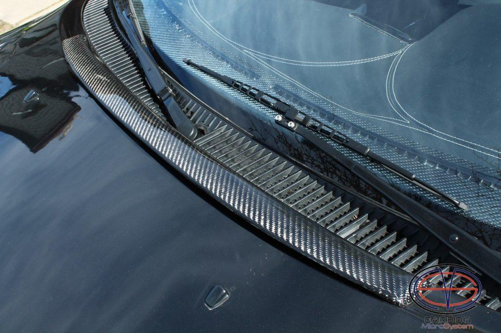 Carbon Fiber Bonnet spoiler for Toyota Celica