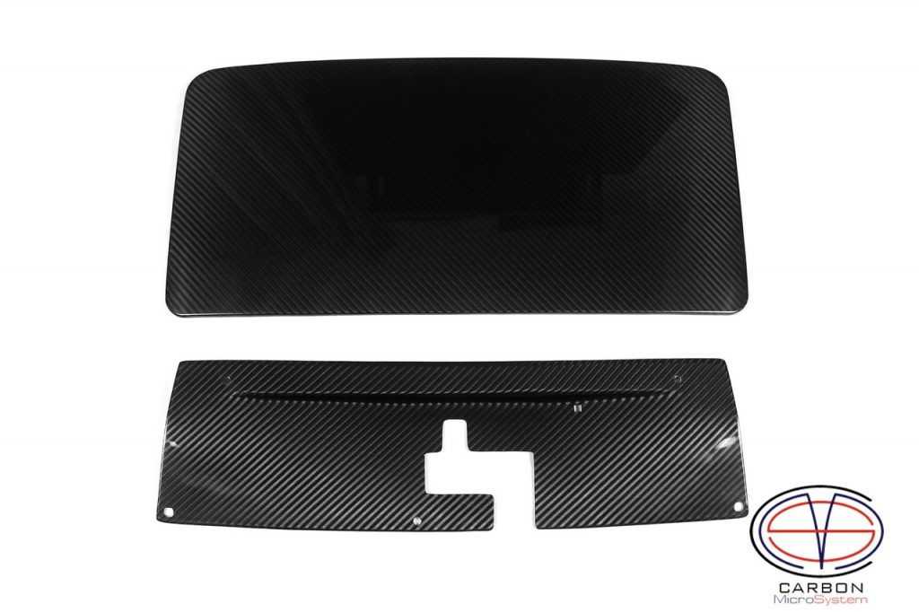 Sunroof and Cooling panel for TOYOTA Celica st16 Gen4
