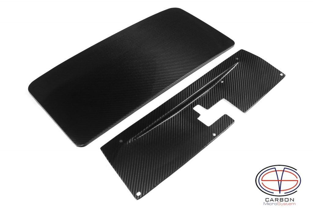 Sunroof and Cooling panel Celica st162