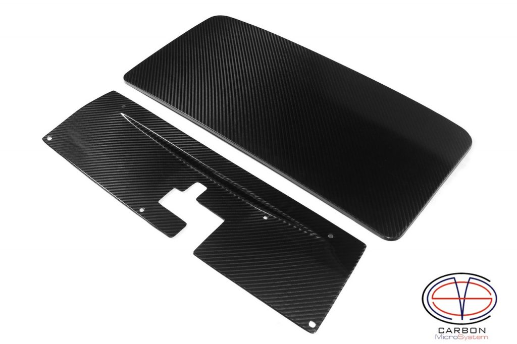 carbon Sunroof Celica st16