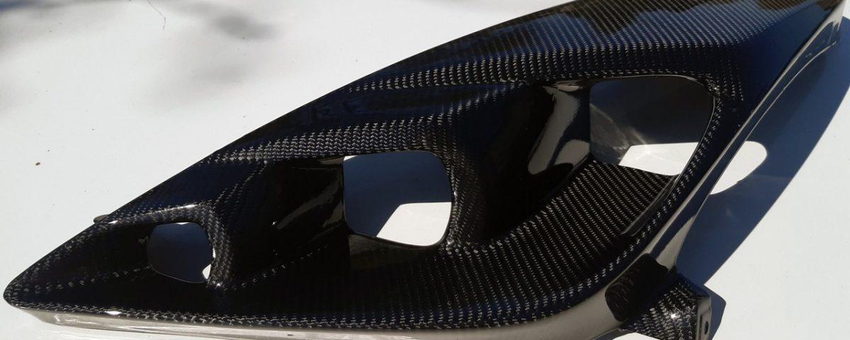 Carbon fiber headlights BARS2FAST for Toyota Celica t23