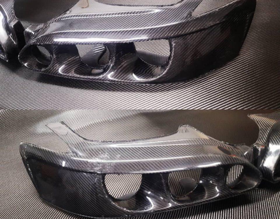headlights AE111