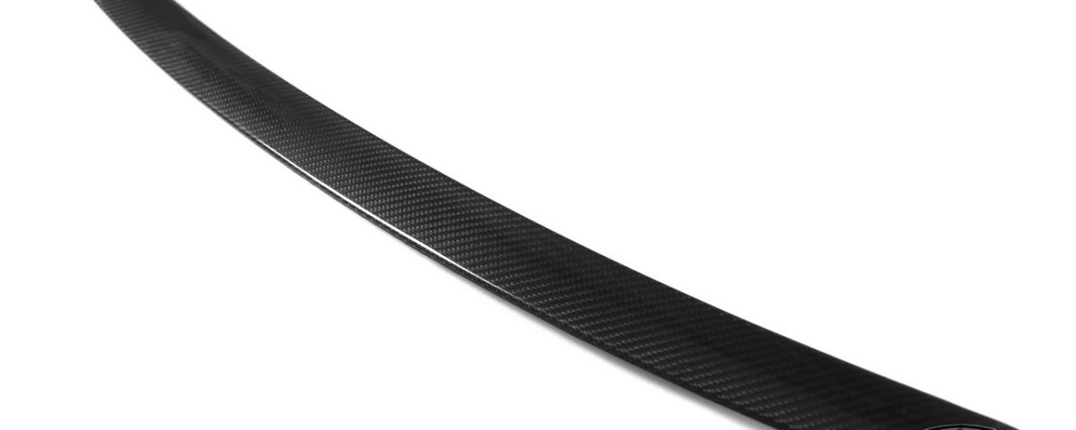 Carbon Fiber Bonnet spoiler Celica
