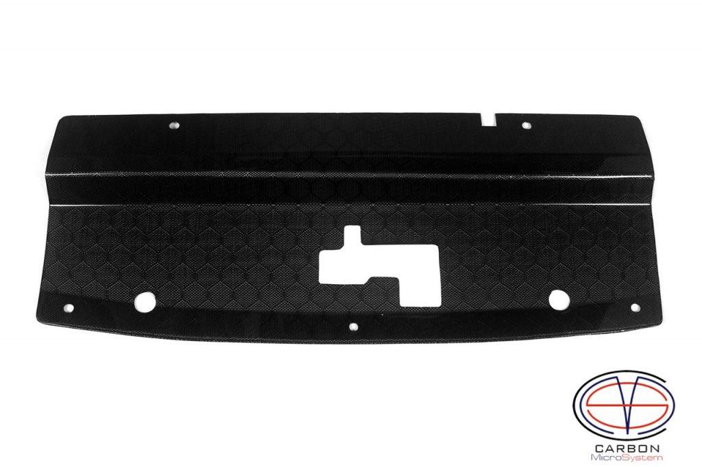 Honey comb carbon fiber Cooling panel for Toyota Celica st18