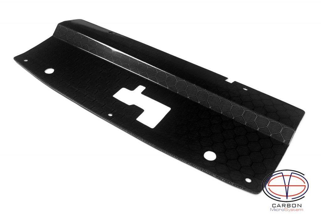 Honey comb carbon fiber Cooling panel Celica