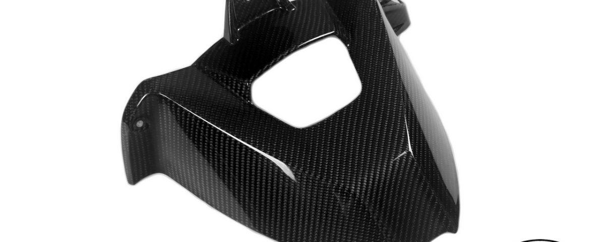 fender from Carbon fiber